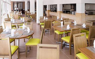 Hotel Palm Beach Club Hammamet, Tunisko, Tunisko pevnina, 6 dní, Letecky, All inclusive, Alespoň 4 ★★★★, sleva 24 %, bonus (Levné parkování u letiště: 8 dní 499,- | 12 dní 749,- | 16 dní 899,- )
