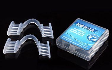Protéza proti skřípání zubů