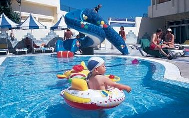 Karawan Beach & Resort, Tunisko, Tunisko pevnina, 8 dní, Letecky, All inclusive, Alespoň 3 ★★★, sleva 0 %, bonus (Levné parkování u letiště: 8 dní 499,- | 12 dní 749,- | 16 dní 899,- )