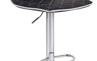 Barová židle FM 177 BK