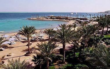 Regina Resort, Egypt, Hurghada, 8 dní, Letecky, All inclusive, Alespoň 4 ★★★★, sleva 4 %, bonus (Levné parkování u letiště: 8 dní 499,- | 12 dní 749,- | 16 dní 899,- , Parkování u letiště zdarma)