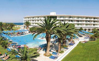 MITSIS RAMIRA BEACH, Řecko, Kos, 8 dní, Letecky, All inclusive, Alespoň 4 ★★★★, sleva 4 %
