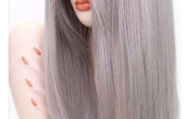 Dámská paruka se stylovým účesem - 4 barvy