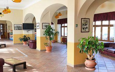 Hotel Baia D´oro, Itálie, Sicílie, 3 dní, Letecky, All inclusive, Alespoň 4 ★★★★, sleva 35 %, bonus (Levné parkování u letiště: 8 dní 499,- | 12 dní 749,- | 16 dní 899,- )