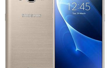 SAMSUNG J510F Galaxy J5 (2016) Dual - Gold
