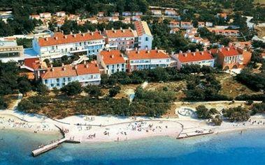 Chorvatsko - Jižní Dalmácie na 8 až 10 dní, polopenze s dopravou autobusem nebo letecky z Prahy