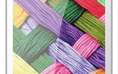UMAX VisionBook 10Qi (UMM200V1I), 3G, bílá