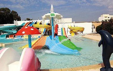 KHEOPS, Tunisko, Tunisko pevnina, 8 dní, Letecky, All inclusive, Alespoň 3 ★★★, sleva 5 %