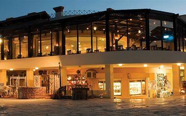 Blue Reef Resort, Egypt, Marsa Alam, 8 dní, Letecky, All inclusive, Alespoň 4 ★★★★, sleva 3 %, bonus (Levné parkování u letiště: 8 dní 499,- | 12 dní 749,- | 16 dní 899,- , Parkování u letiště zdarma)