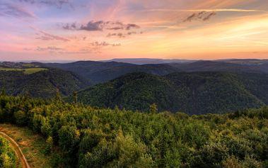 Dovolená v Orlických horách: polopenze i wellness