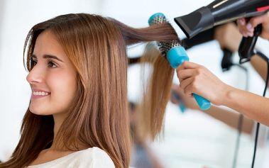Nový jarní sestřih pro všechny délky vlasů