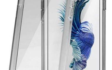 Kryt na mobil Celly Armor pro iPhone 6/6s (ARMOR700BK) černý