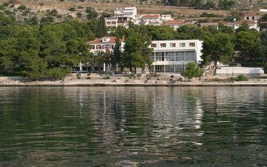 Chorvatsko - Trogir na 8 až 10 dní, polopenze nebo snídaně s dopravou letecky z Prahy nebo autobusem