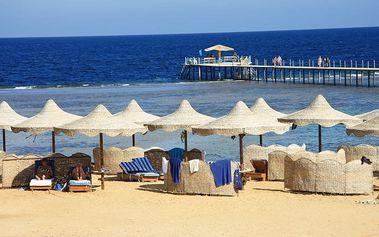 Three Corners Happy Life Beach Resort, Egypt, Marsa Alam, 8 dní, Letecky, All inclusive, Alespoň 4 ★★★★, sleva 2 %, bonus (Levné parkování u letiště: 8 dní 499,- | 12 dní 749,- | 16 dní 899,- , Parkování u letiště zdarma)