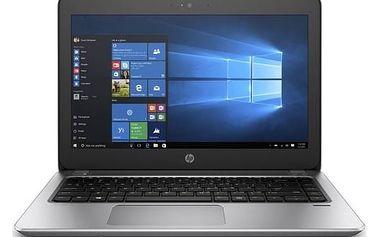 Notebook HP ProBook 430 G4 (Z2Y23ES#BCM) Software F-Secure SAFE 6 měsíců pro 3 zařízení (zdarma)Software Microsoft Office 365 pro jednotlivce CZ (zdarma) + Doprava zdarma