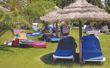 Hotel Le Zenith, Tunisko, Tunisko pevnina, 6 dní, Letecky, All inclusive, Alespoň 3 ★★★, sleva 24 %, bonus (Levné parkování u letiště: 8 dní 499,- | 12 dní 749,- | 16 dní 899,- )
