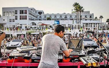 Hotel La Playa Hotel Club, Tunisko, Tunisko pevnina, 6 dní, Letecky, All inclusive, Alespoň 3 ★★★, sleva 24 %, bonus (Levné parkování u letiště: 8 dní 499,- | 12 dní 749,- | 16 dní 899,- )
