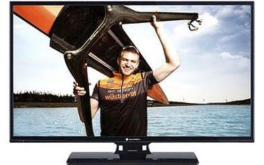 Televize GoGEN TVH 32164 černá