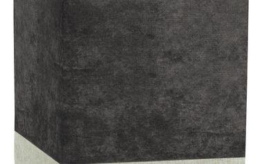 Noční stolek / taburet BRIG