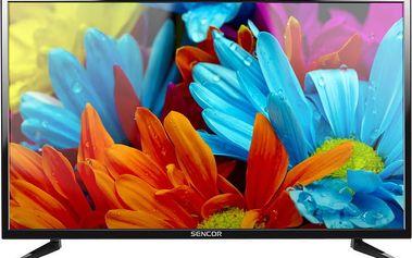 Sencor SLE 40F11 - 102cm
