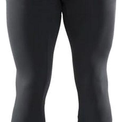 Craft Kalhoty Mind Winter černá L
