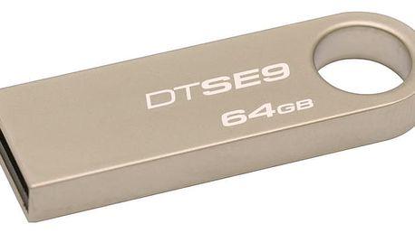 Kingston DataTraveler SE9 64GB - DTSE9H/64GB