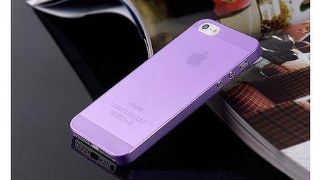 Kryt na telefon - iPhone 5, 5S, 6, 6S, 6Plus, 7, 7S, 7Plus