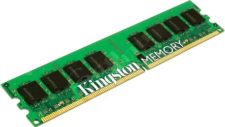 Kingston Value 2GB DDR2 800 CL 6 - KVR800D2N6/2G