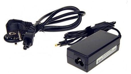 Univerzální nabíječka Avacom Acer, Dell 19V 1,58A 30W konektor 5,5mm x 1,7mm (ADAC-ACER-30W)