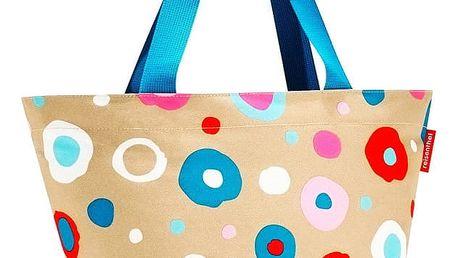 Nákupní taška Reisenthel Funky Dots