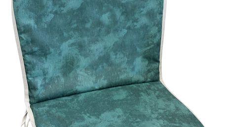 Sedák na židli se zády