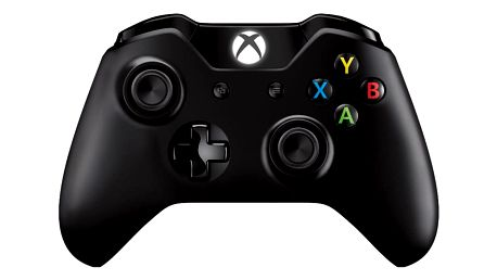 Microsoft Xbox ONE Gamepad Langley, bezdrátový (Xbox ONE) - EX6-00002