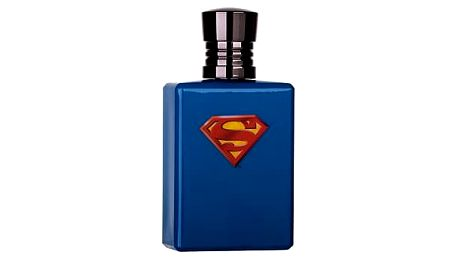 DC Comics Superman 75 ml EDT U