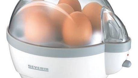 Vařič vajec Severin EK 3051 bílý