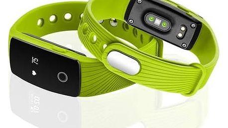 Fitness náramek GoGEN SB102G (SB102G) zelený