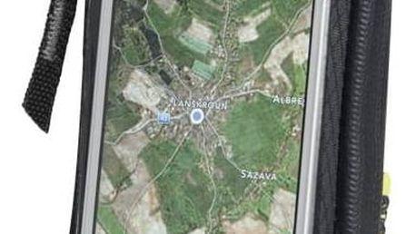 Pouzdro na mobil One TOUCH 1.0 S černé