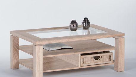 Konferenční stolek LAZY 66