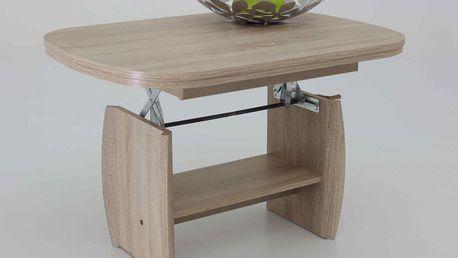 Konferenční stolek KIRK MINI