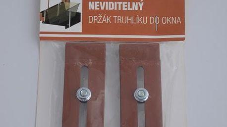 FIXPOT držák truhlíku - terakota