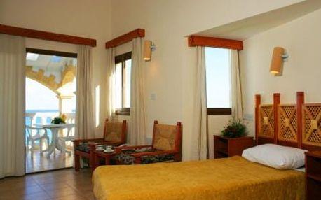 HOTEL TOPSET, Kypr, Severní Kypr, 8 dní, Letecká, Polopenze, ★★★, sleva 27 %, bonus (500 Kč na plavky, Hodinky zdarma)