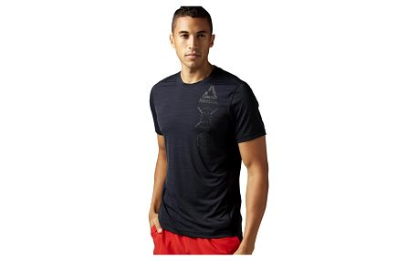 Reebok Activchill Graphic Top M