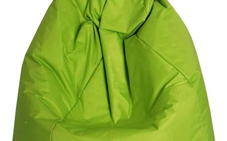 Sedací vak pytel Standard zelený Idea