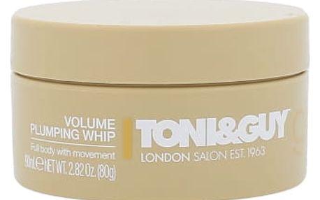TONI&GUY Glamour Volume Plumping Whip 90 ml objem vlasů pro ženy