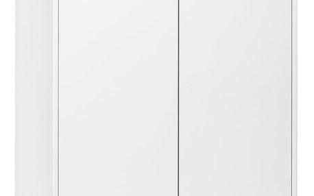 Botník NICE 7 bílý