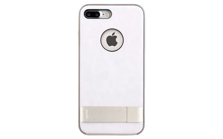 Moshi Kameleon pouzdro pro iPhone 7 Plus - Bílá - 99MO089102
