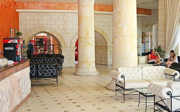 Hotel Bravo Monastir, Tunisko, Tunisko pevnina, 8 dní, Letecká, All inclusive, ★★★, sleva 24 %, bonus (Levné parkování u letiště: 8 dní 499,- | 12 dní 749,- | 16 dní 899,- )