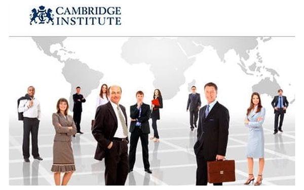The Cambridge Institute