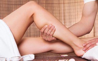 Manuální zdravotní lymfatická masáž
