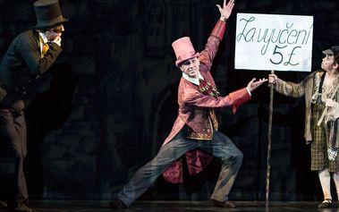 To nejlepší z baletu v podání Bohemia Balet