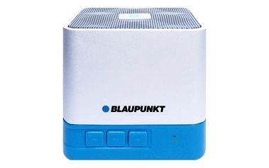 Přenosný reproduktor Blaupunkt BT02WH (BT02WH) bílý
